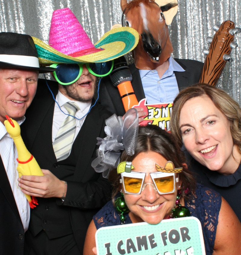 Incredible Photo booth Hire in Kent