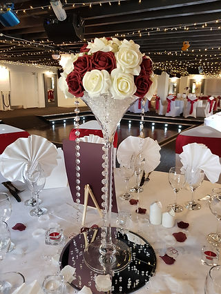 Wedding venue decor i event decoration in kent venue decoration throughout kent east sussex and essex junglespirit Image collections