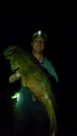 Brents Fish