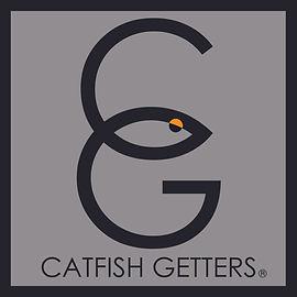 catfish, bank, line, fishing, pole