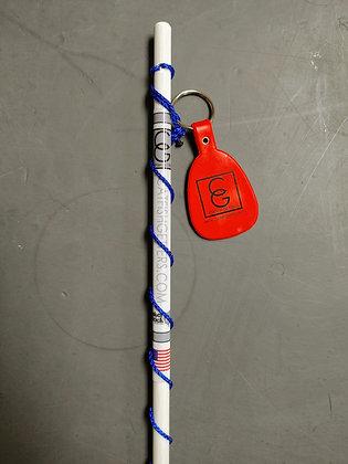 6ft Whisker Stick Original