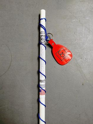 8ft Whisker Stick HD