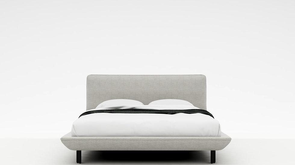 Elan Bed - Queen