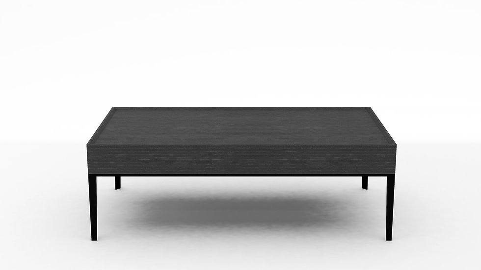 Flamingo Rectangle Coffee Table