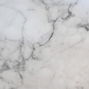 Carrara White Marble - Top Option
