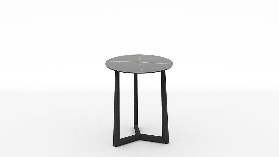 Teri Small Round Side Table