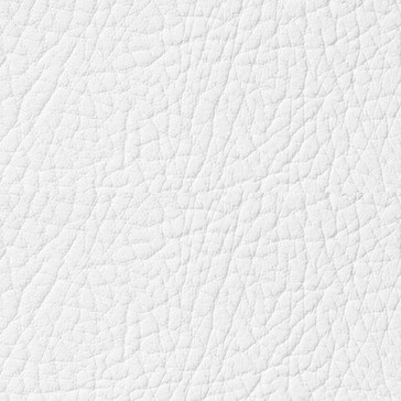 R Leather 01 - White