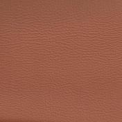 R Leather 15 - Orange