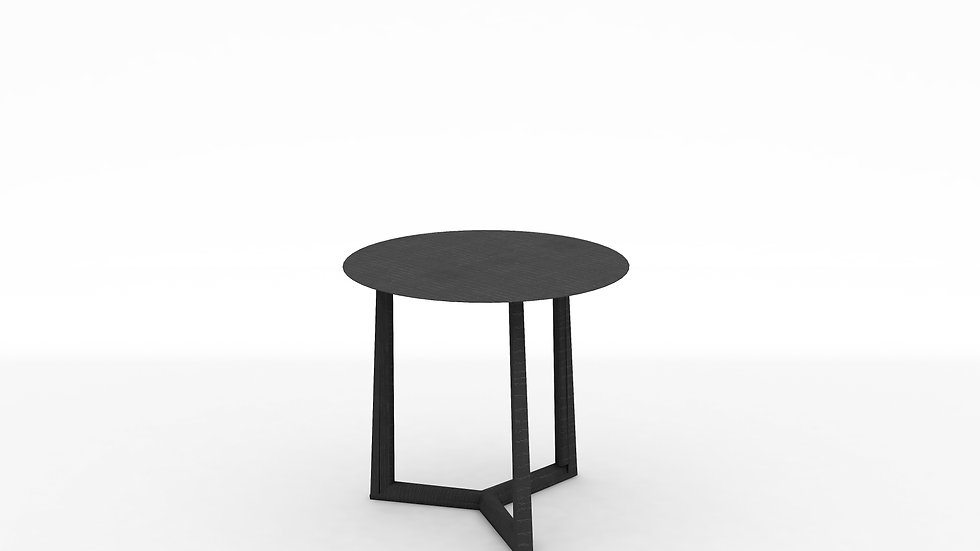 Teri Large Round Side Table