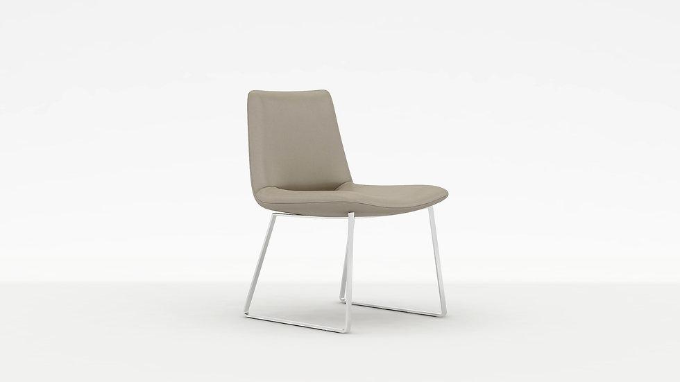Waltz Plus Dining Chair