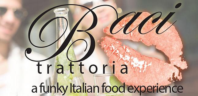 Baci Italian Food Vero Beach