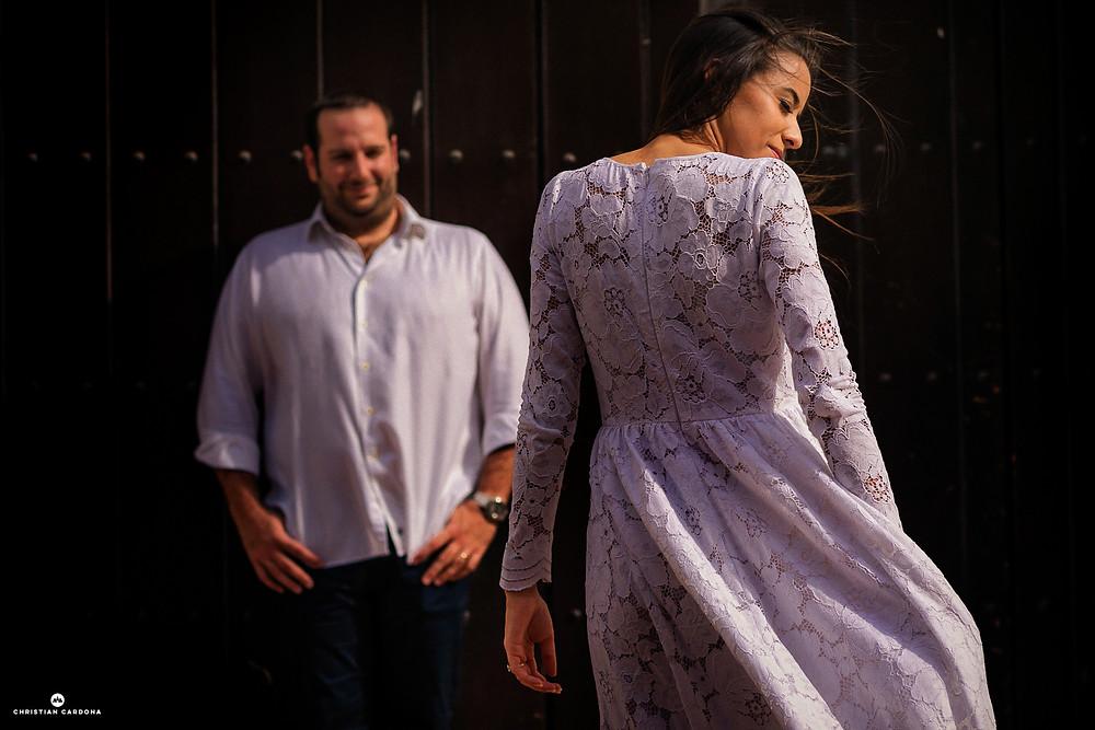 Fotógrafo de bodas en Cartagena