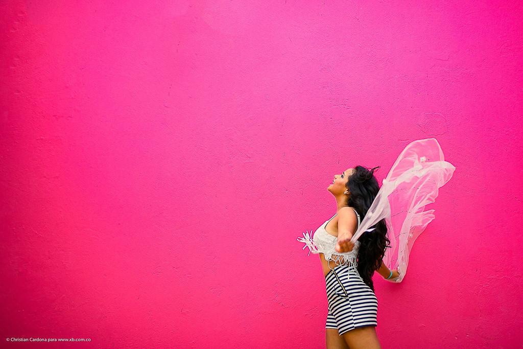 Fotógrafo de Quinceañeras
