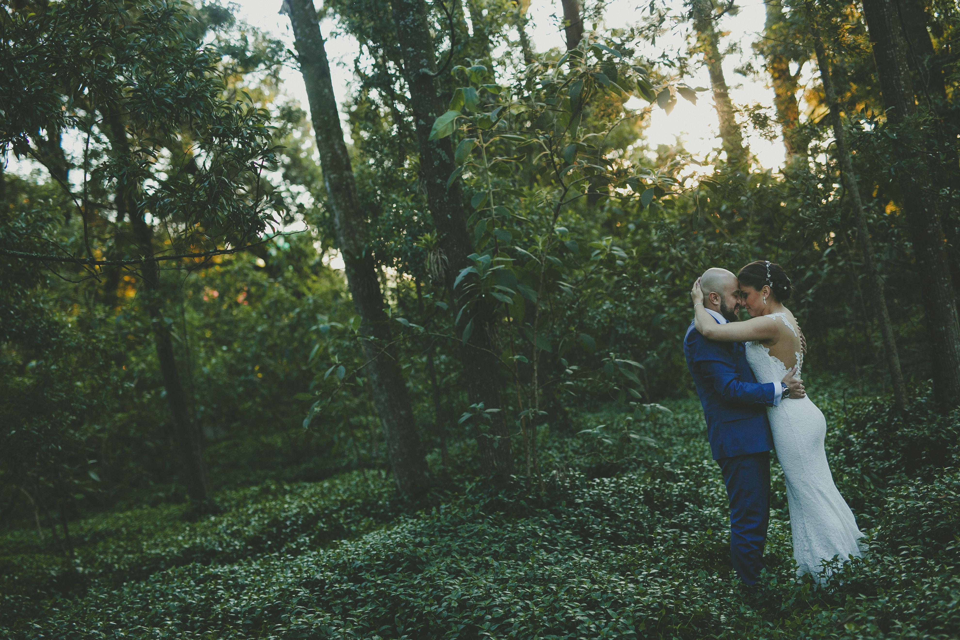 Fotógrafo de Bodas y Matrimonios