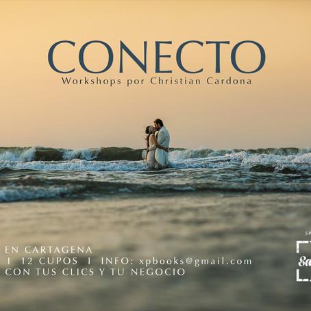 CONECTo Workshops 2014