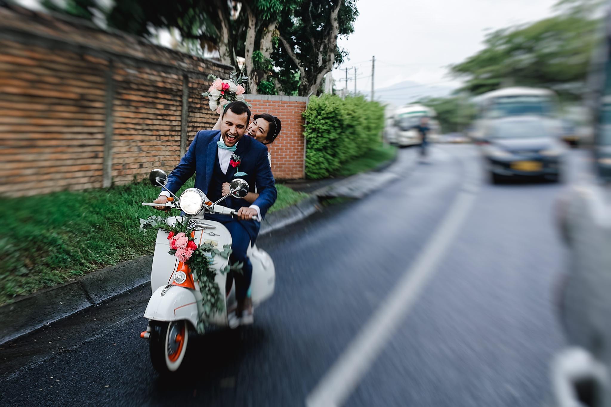 Fotógrafo de Bodas en Bogotá