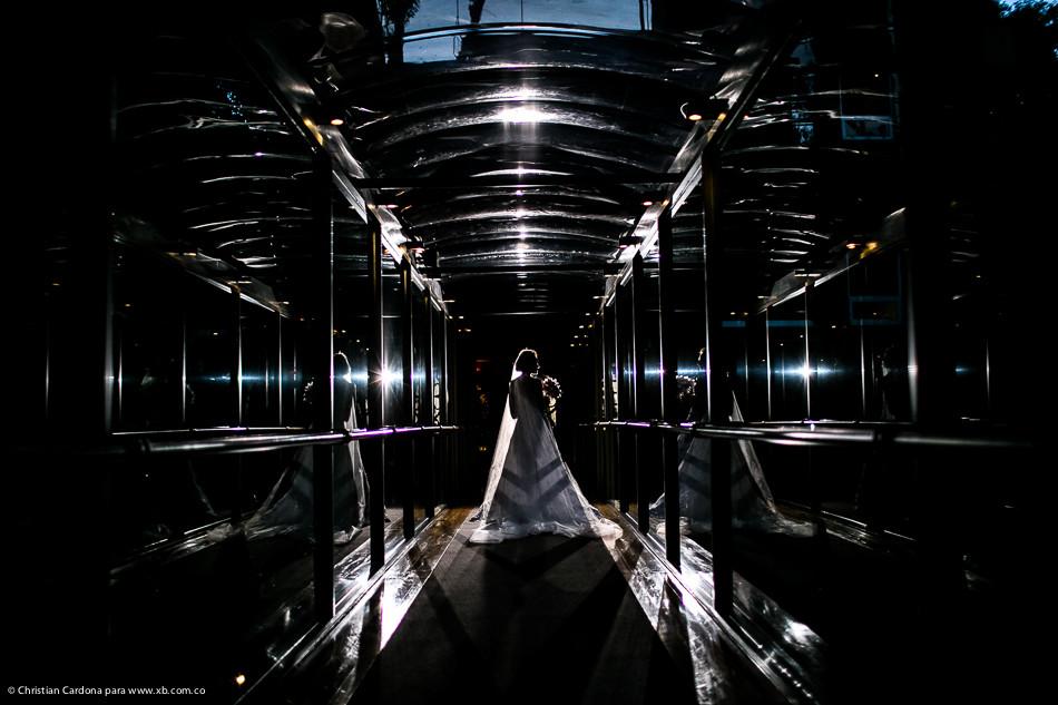 Fotografía matrimonios