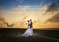 Fotógrafos de bodas y matrimonios