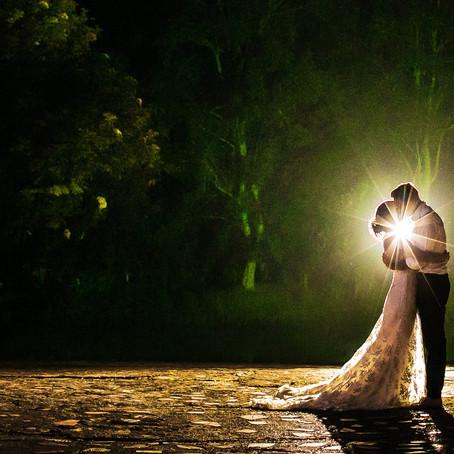 Matrimonio Pamela + Chris