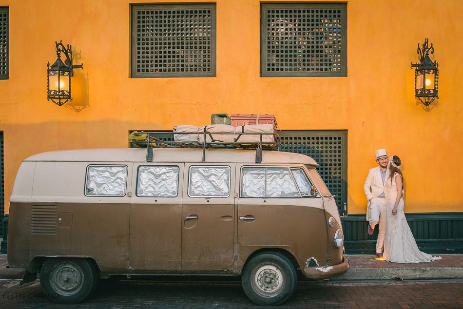 Bodas Cartagena
