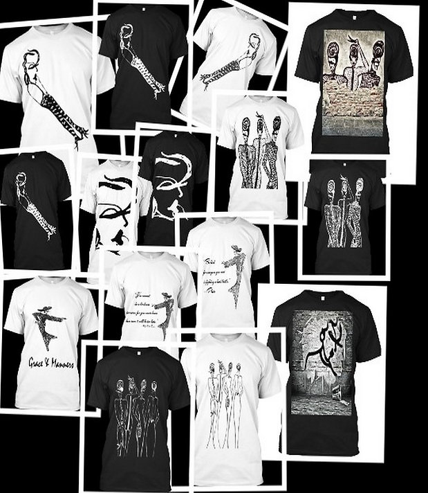 G-and-M Tees