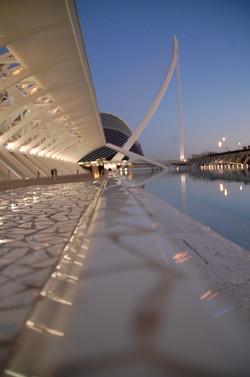 Ciudad de las Ciencias (València)