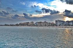 El Port de Sagunt (València)