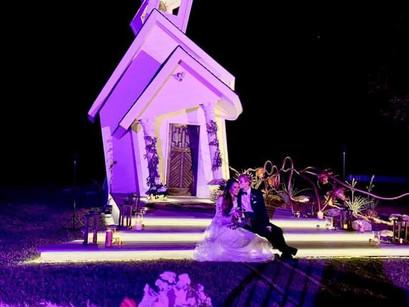 Local Artists Open a Unique Event Venue