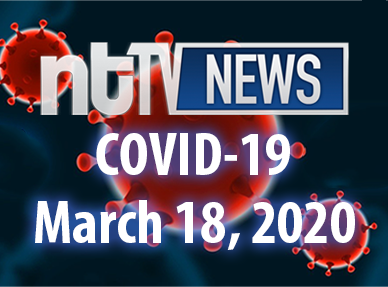 Three Additional COVID-19 Cases Confirmed in Denton County