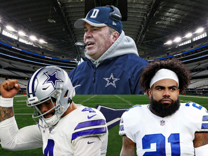 Dallas Cowboys 2020 Schedule Preview: What to Expect