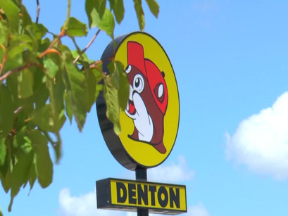 Denton Gas Prices on the Rise