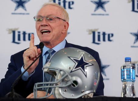 Dallas Cowboys Draft 2020: Grades and Reactions