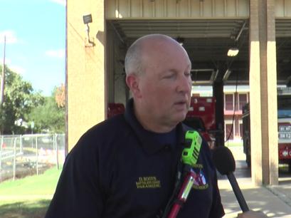 Denton Fire Station Expansion