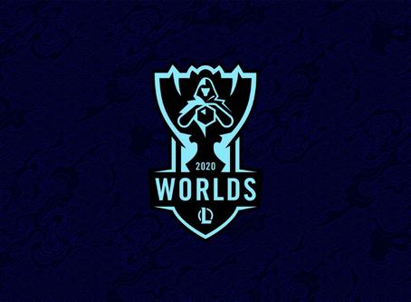 League of Legends World Championship Kicks Off Knockout Round