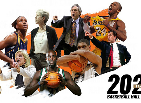Duncanville Product Tameka Catchings named Basketball Hall of Famer alongside NBA legend Kobe Bryant