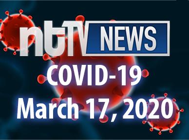 Second COVID-19 Case Confirmed in Denton County