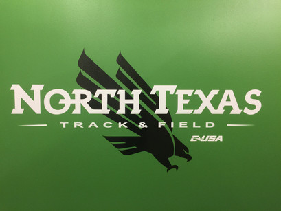 UNT Track Athletes Cope with COVID-19