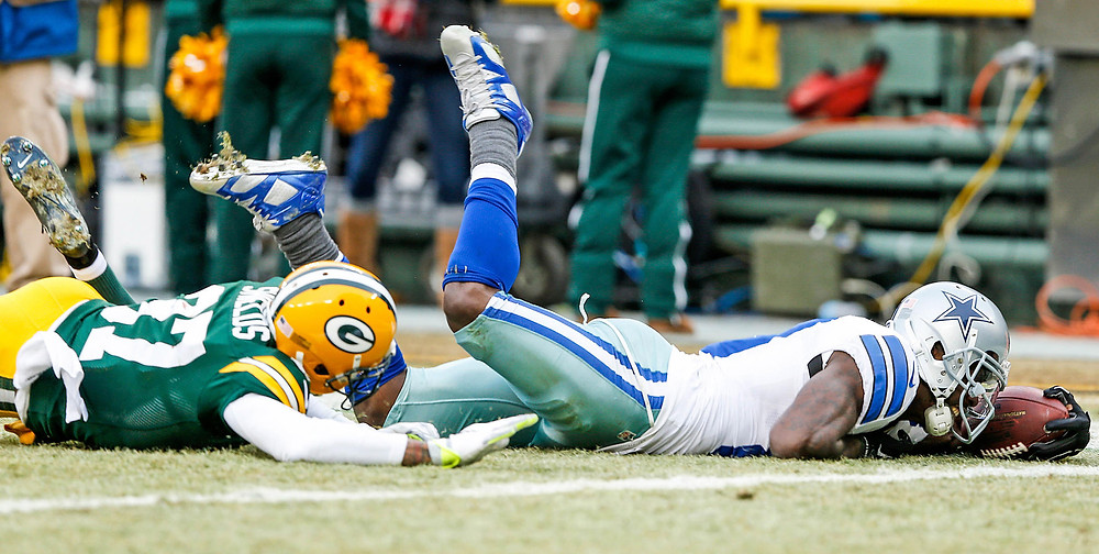 "Dez Bryant's ""incomplete catch"" would now count with new NFL Rules (photo: dallascowboys.com)"