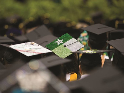 UNT Commencement Postponed