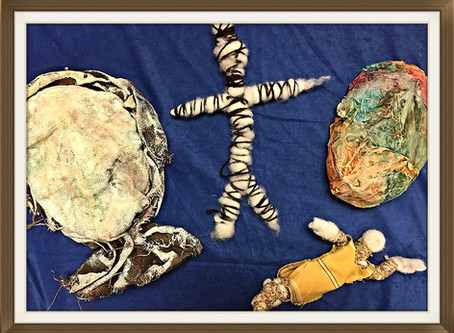 Embracing Culturally Informed Art Therapy