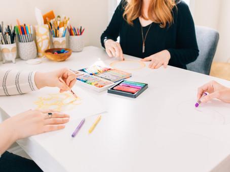 Community Spotlight: Alexandria Art Therapy