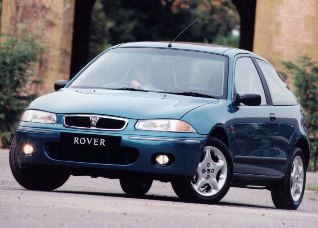 rover 200