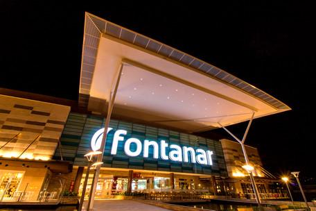 Centro Comercial Fontanar