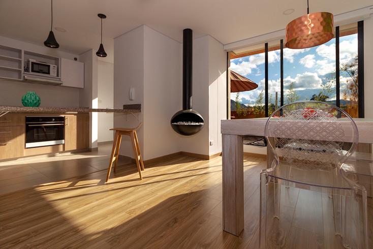 Casa Modelo - Monte Madero