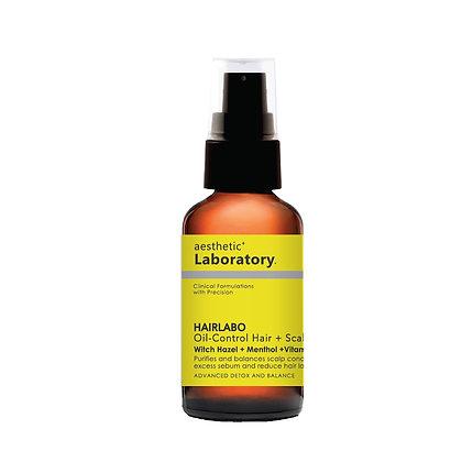 Hairlabo Oil-Control Hair+Scalp Tonic H31