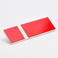 Rød-hvit