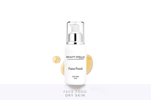 Face Food
