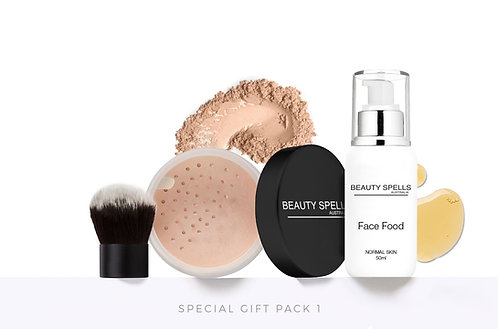 Makeup Gift Pack 1