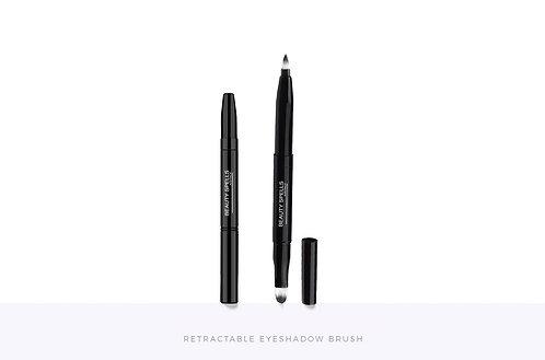 Retractable Eyeshadow Brush