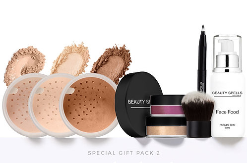 Makeup Gift Pack 2